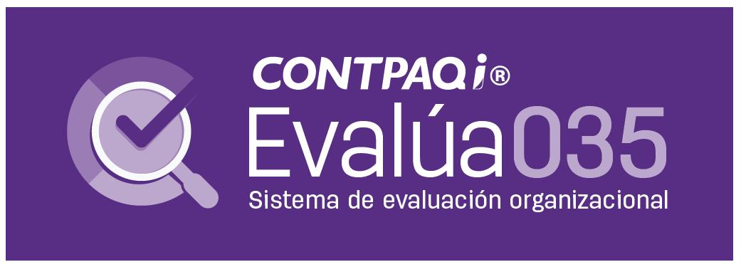 NOM-035 agiliza tus cuestionarios con CONTPAQi Evalua035