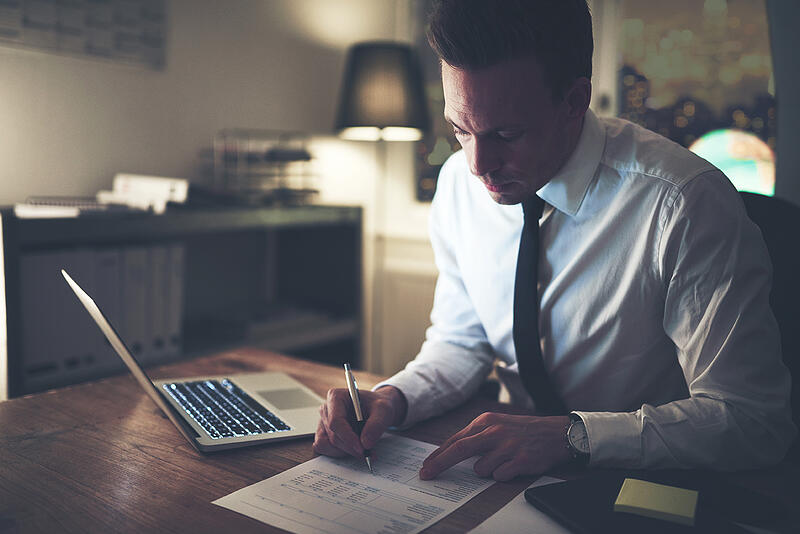 No detengas la productividad de tu empresa